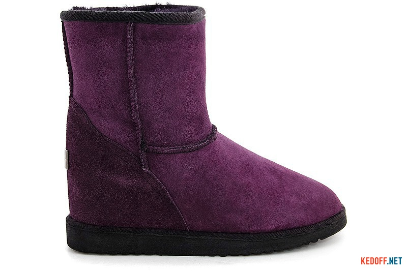 Uggs Forester 138371-07 Wedge