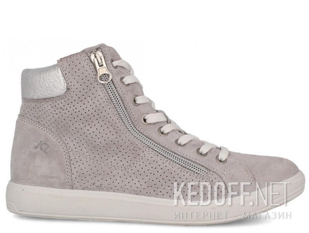 Кеды Forester 14015-V15   (серый) купить Украина