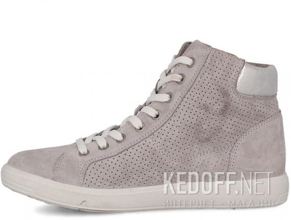 Кеды Forester 14015-V15   (серый) купить Киев