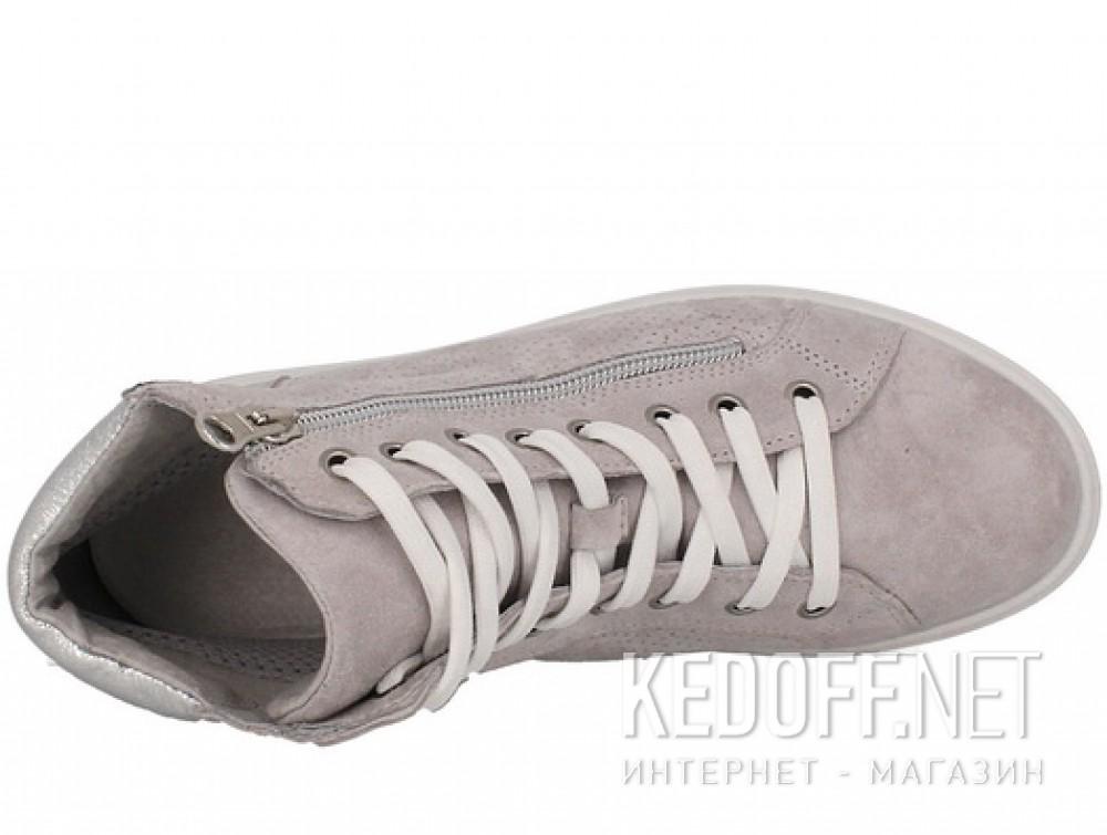 Оригинальные Кеды Forester 14015-V15   (серый)
