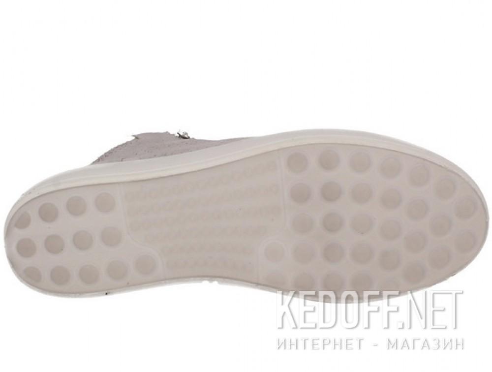 Кеды Forester 14015-V15   (серый) описание