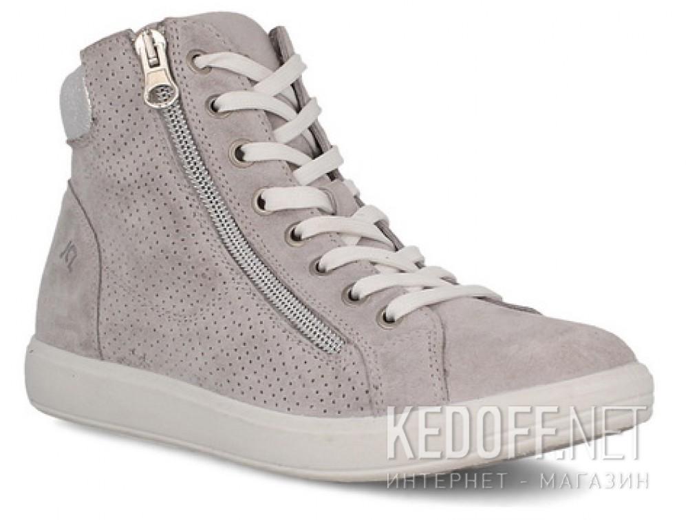 Купить Кеды Forester 14015-V15   (серый)