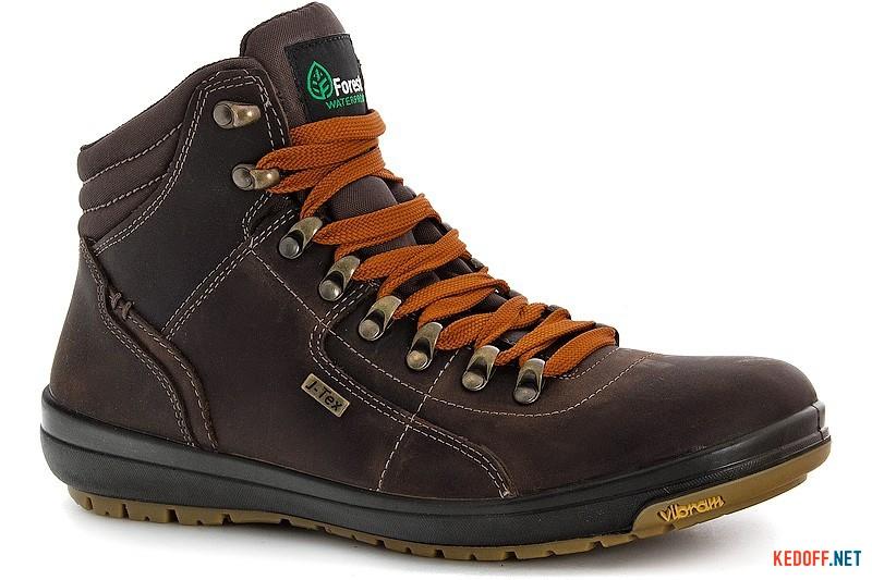 Чоловічі черевики Forester 15001-V46 Vibram
