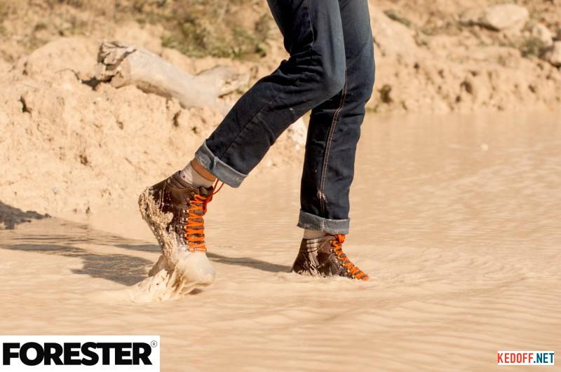 Forester 15001-V46