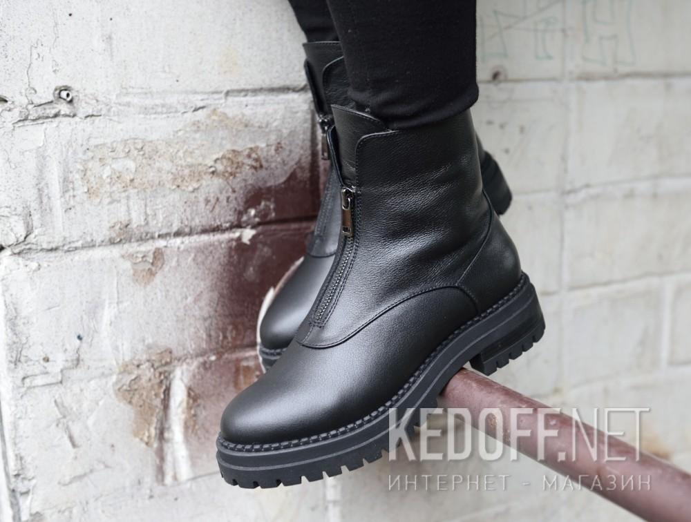 Женские ботинки Forester 1513-27