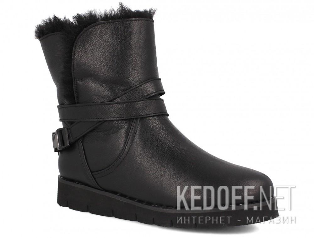 Женские зимние ботиночки Forester 1522-27 купить Украина