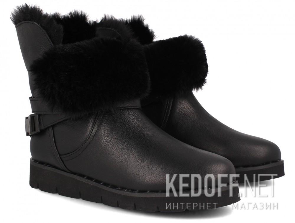 Женские зимние ботиночки Forester 1522-27 купить Киев