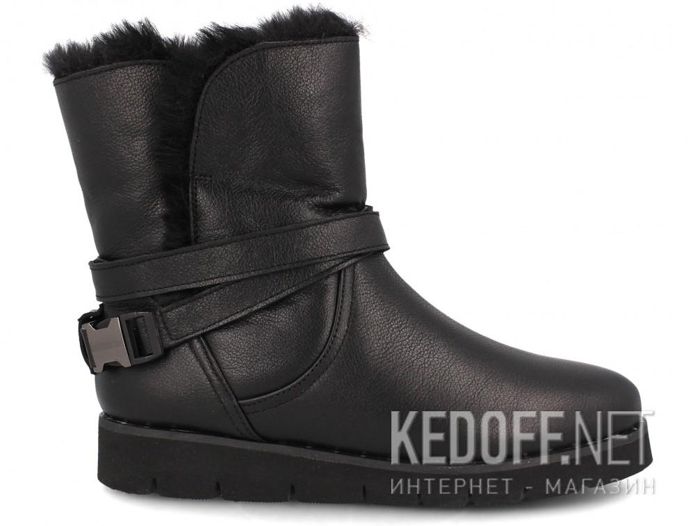 Оригинальные Женские зимние ботиночки Forester 1522-27