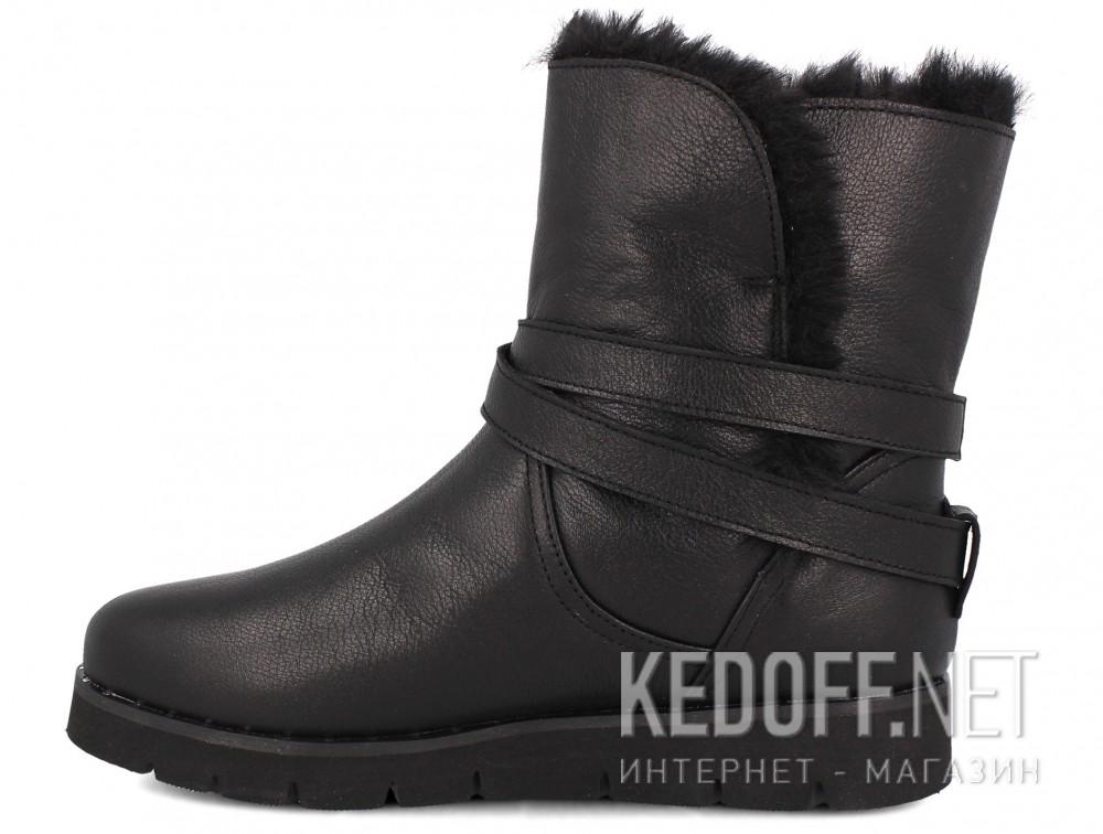 Женские зимние ботиночки Forester 1522-27 описание