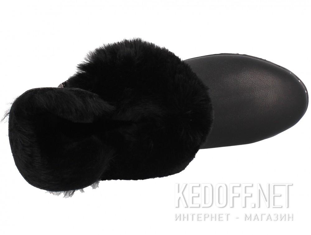 Женские зимние ботиночки Forester 1522-27 все размеры