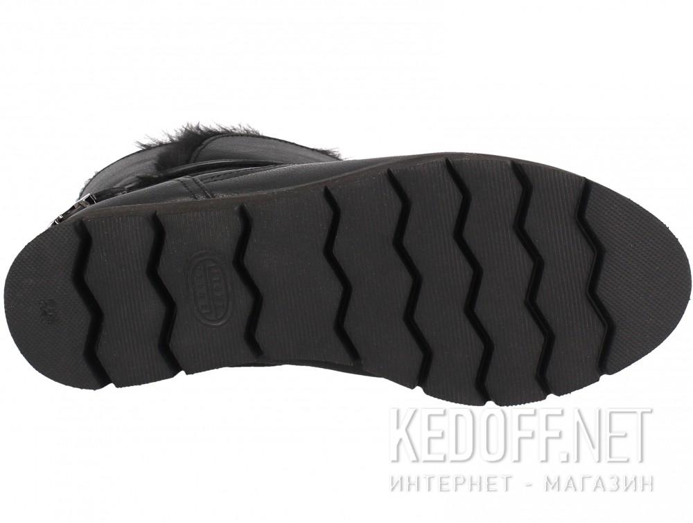 Доставка Женские зимние ботиночки Forester 1522-27