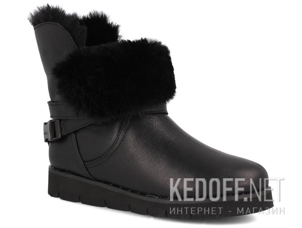 Купить Женские зимние ботиночки Forester 1522-27