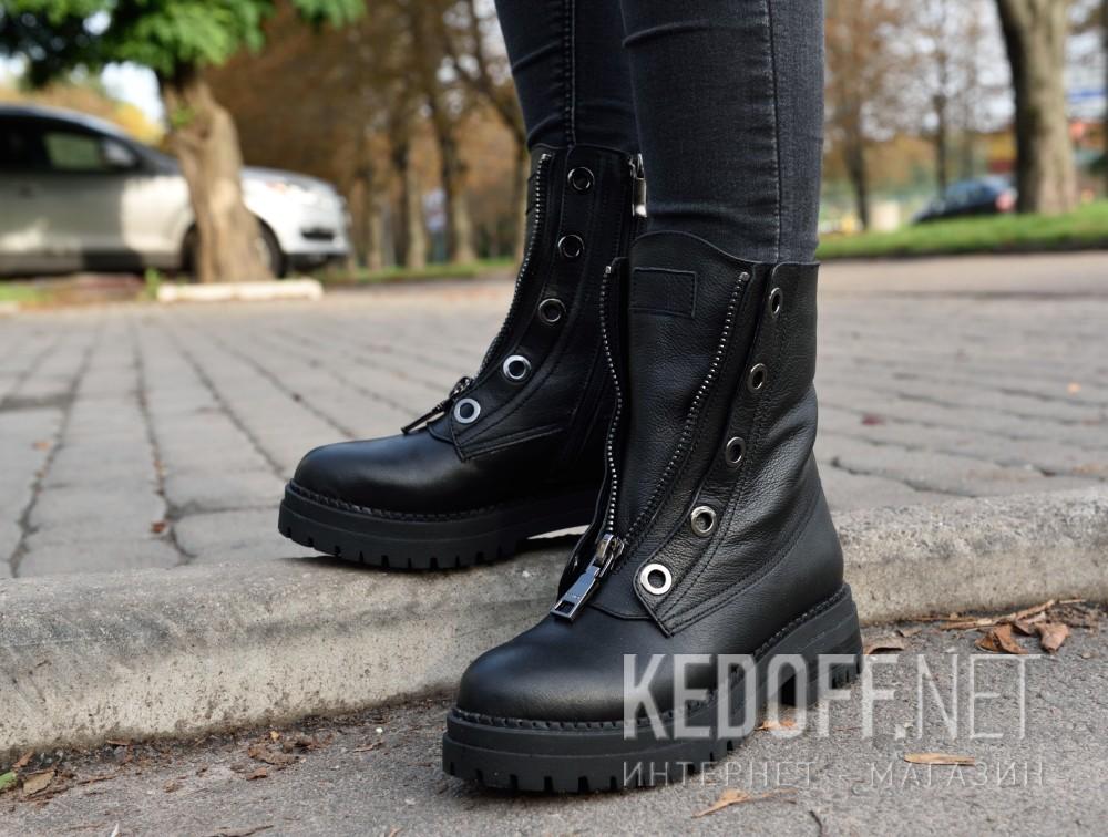 Ботинки Forester Dr. Zip  1533-27 доставка по Украине