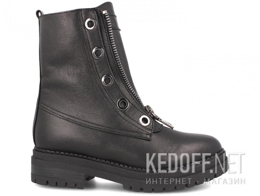 Ботинки Forester Dr. Zip  1533-27 купить Украина