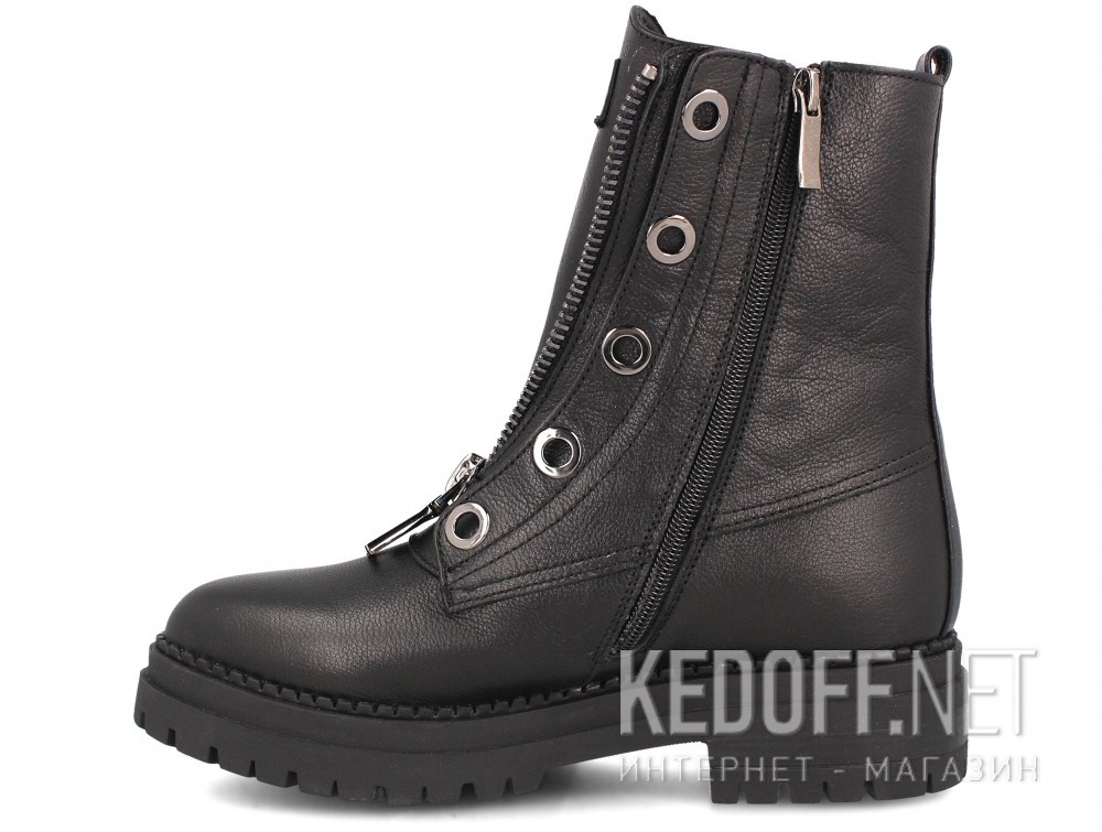 Ботинки Forester Dr. Zip  1533-27 купить Киев