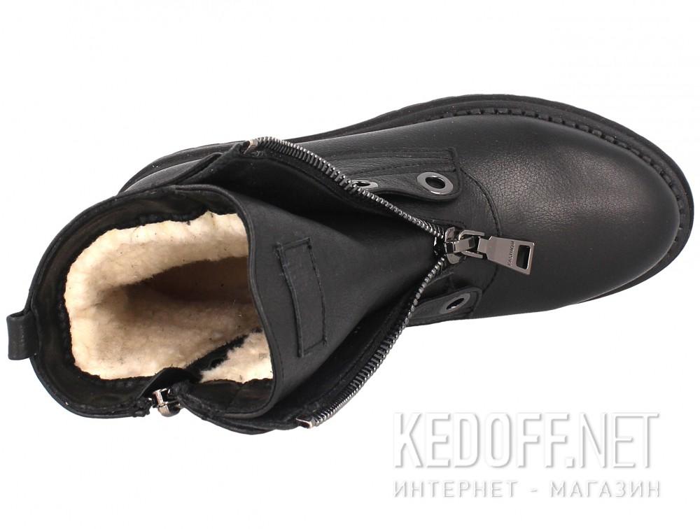 Ботинки Forester Dr. Zip  1533-27 описание