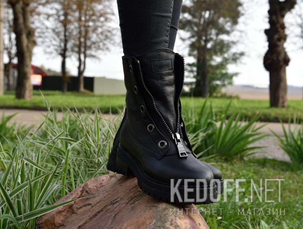 Ботинки Forester Dr. Zip  1533-27 все размеры