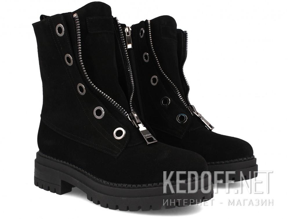 Женские зимние ботиночки Forester 1533-271 купить Украина