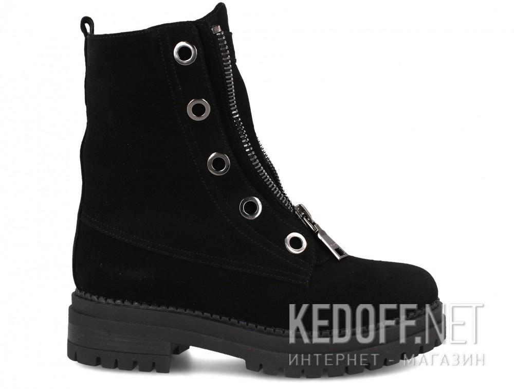 Женские зимние ботиночки Forester 1533-271 купить Киев