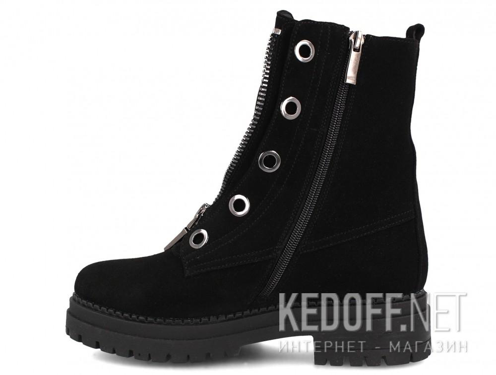 Оригинальные Женские зимние ботиночки Forester 1533-271
