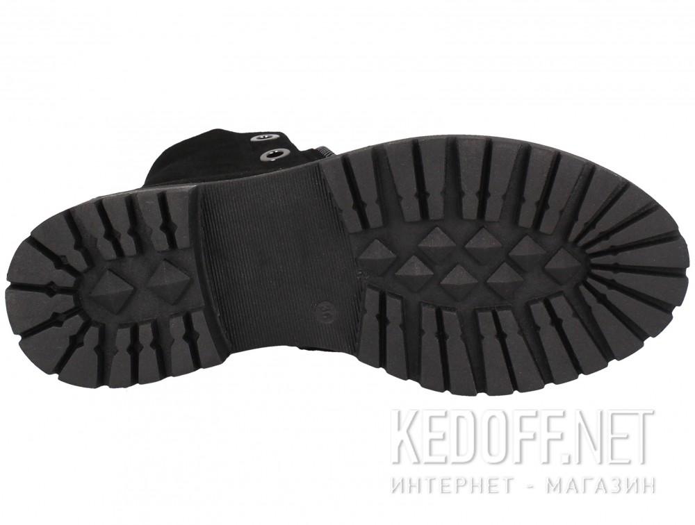 Цены на Женские зимние ботиночки Forester 1533-271