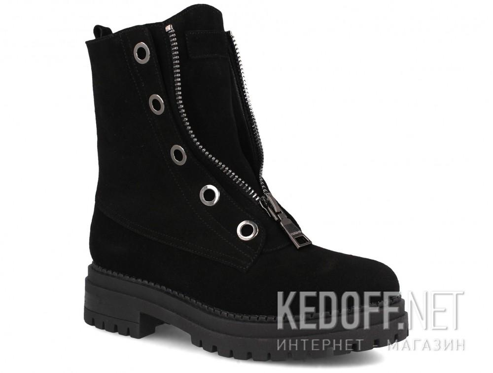 Купить Женские зимние ботиночки Forester 1533-271