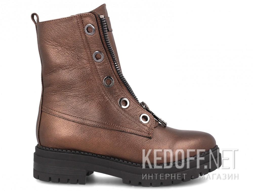 Ботиночки Forester Dr. Zip 1533-29 купить Украина
