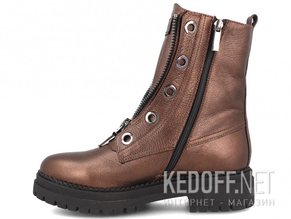 Ботиночки Forester Dr. Zip 1533-29 купить Киев