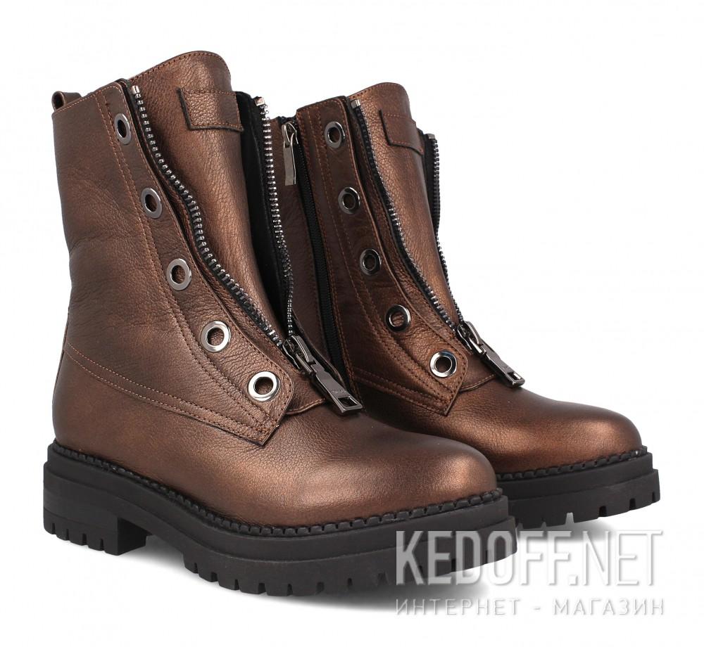 Оригинальные Ботиночки Forester Dr. Zip 1533-29