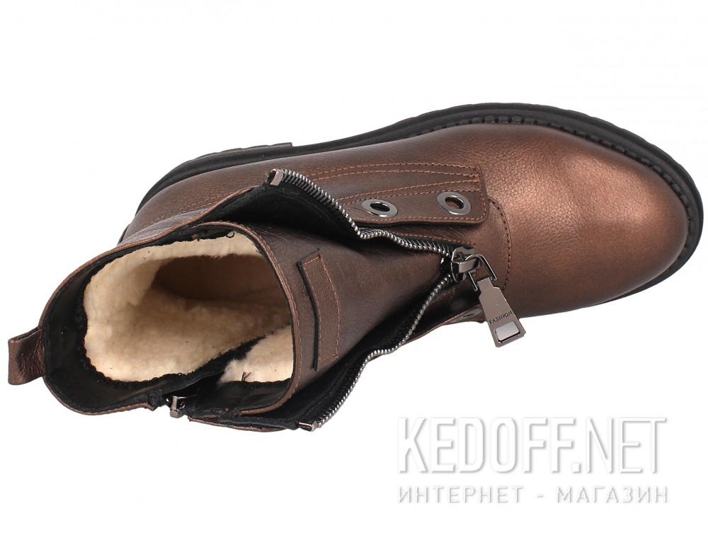 Ботиночки Forester Dr. Zip 1533-29 описание