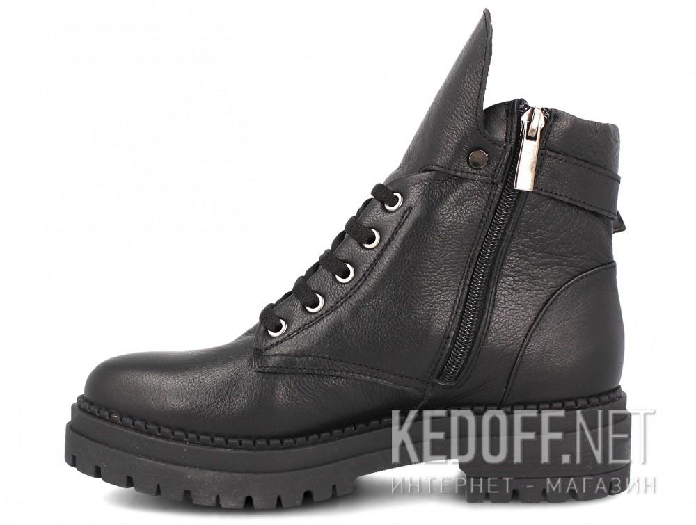 Женские ботинки Forester Urbanista 1538-1-27 купить Киев