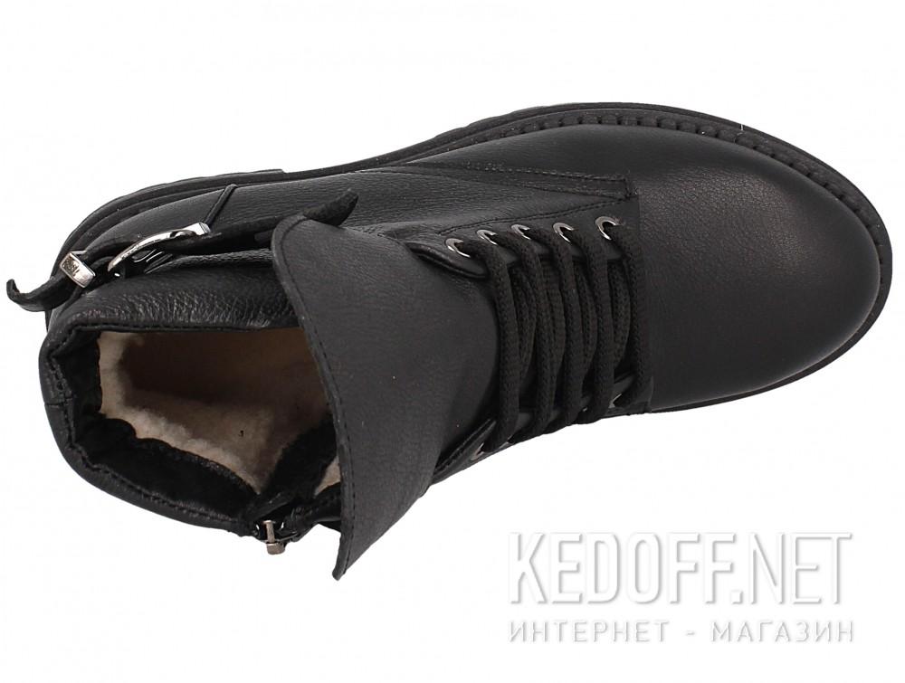 Женские ботинки Forester Urbanista 1538-1-27 описание