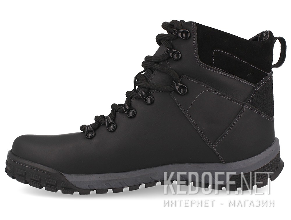 Мужские ботинки Forester 1600-27  купить Киев