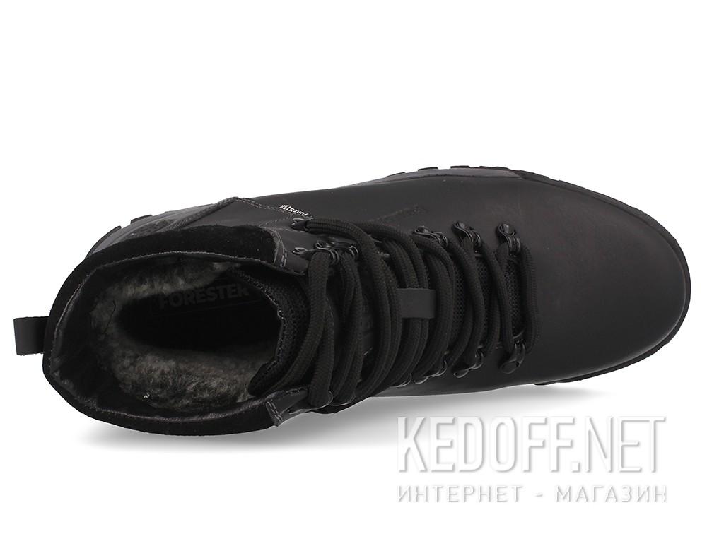 Оригинальные Мужские ботинки Forester 1600-27