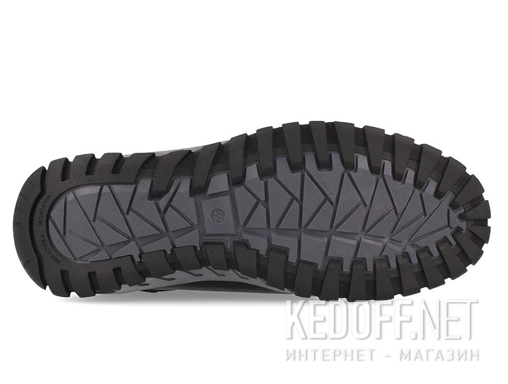 Мужские комфорт Forester 1600-27   (чёрный)
