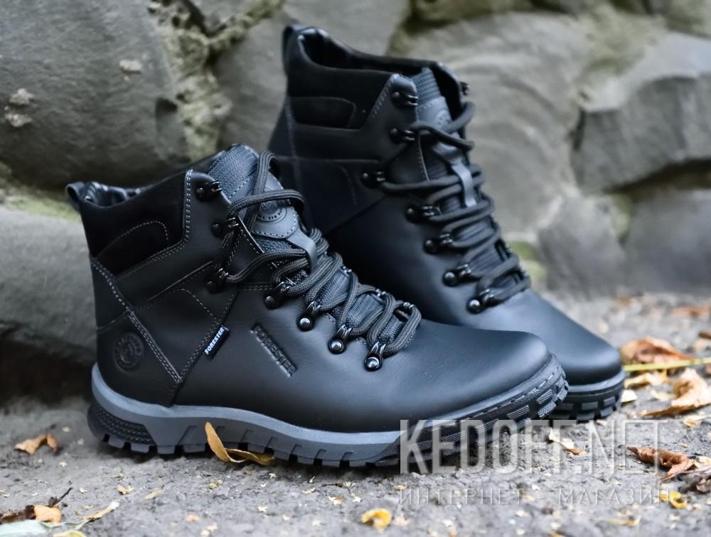 Цены на Мужские ботинки Forester 1600-27