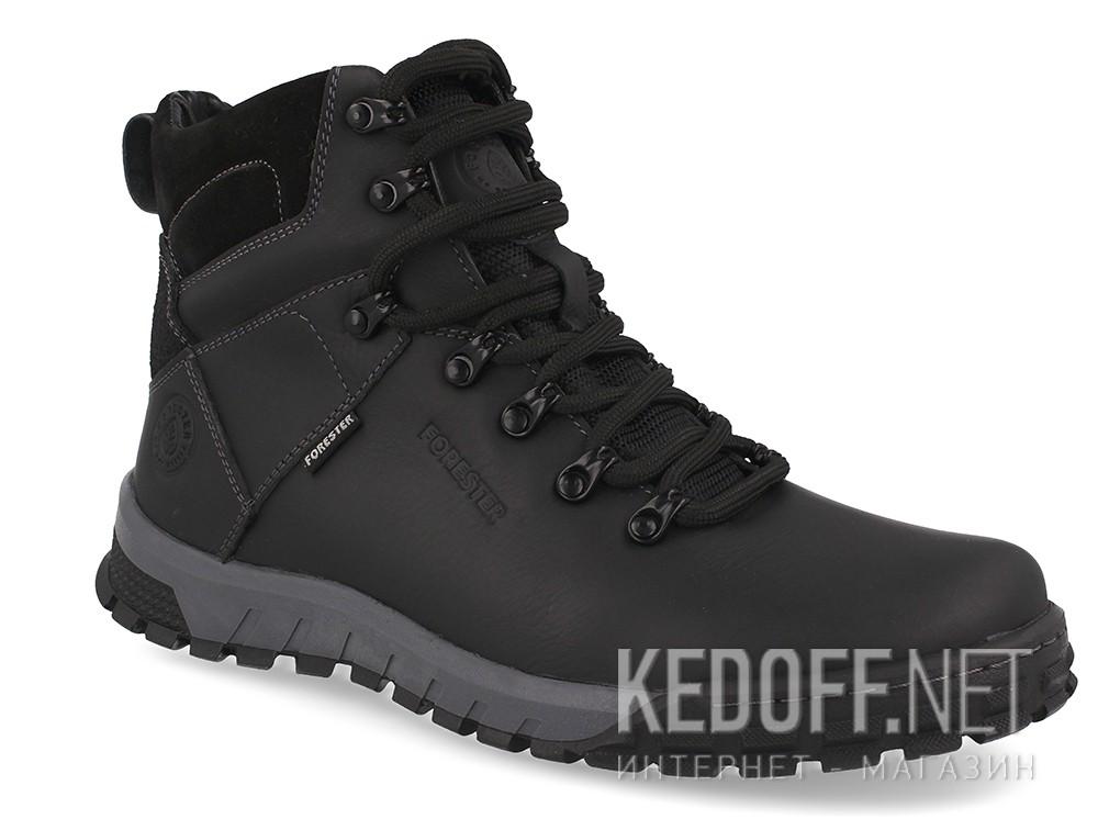 Купить Мужские ботинки Forester 1600-27