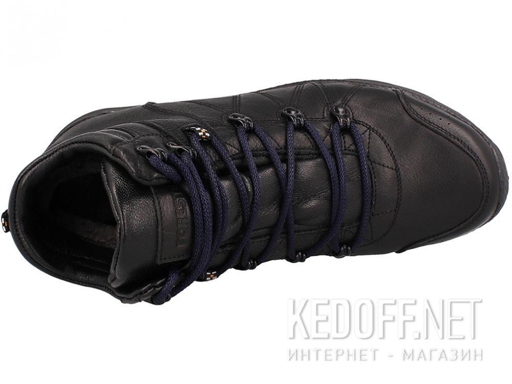 Мужские ботинки Forester 1627611-2789 описание