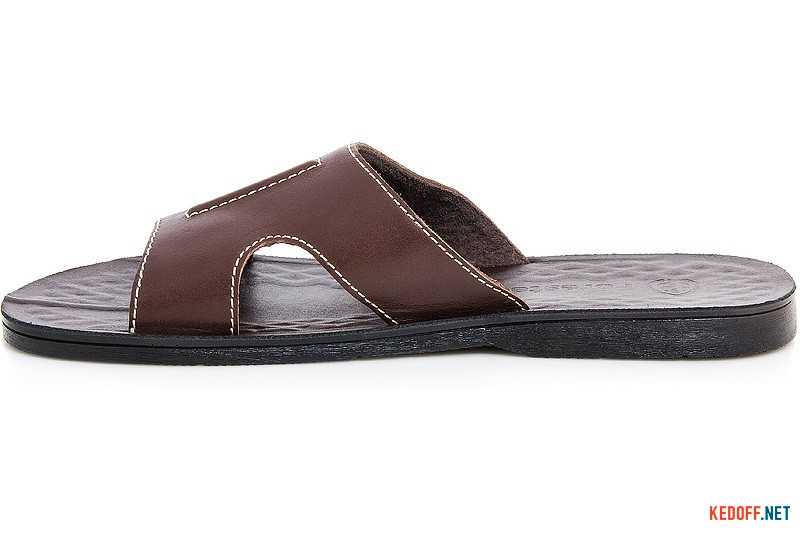 Flops Forester 022-4306-45 Brown