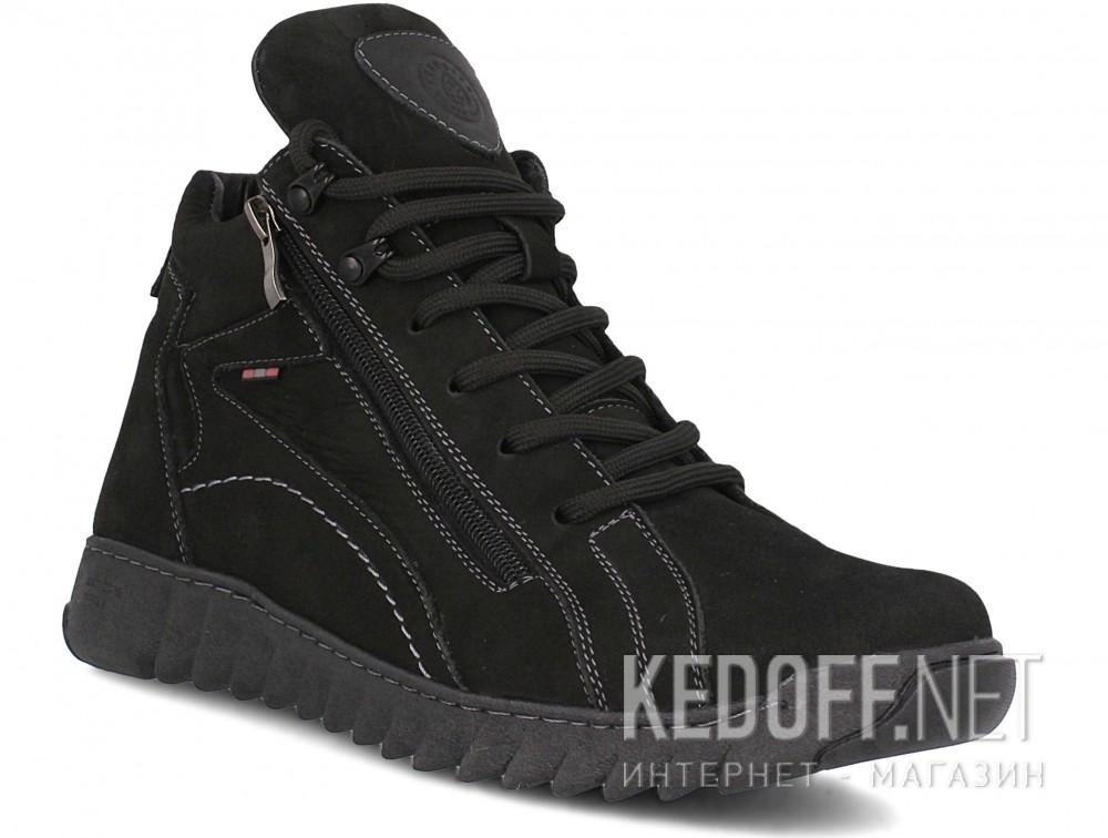 Купить Мужские ботинки Forester 255-127