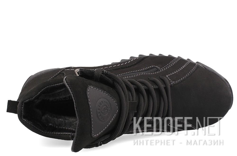 Оригинальные Мужские ботинки Forester 255-127