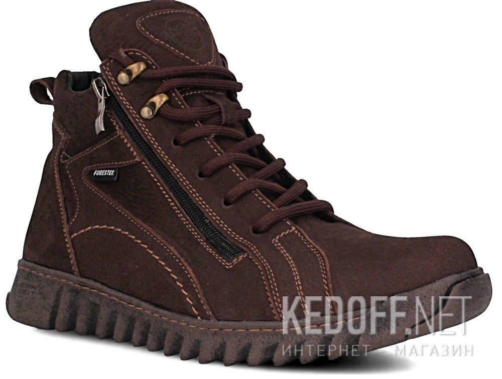 Forester 255-45