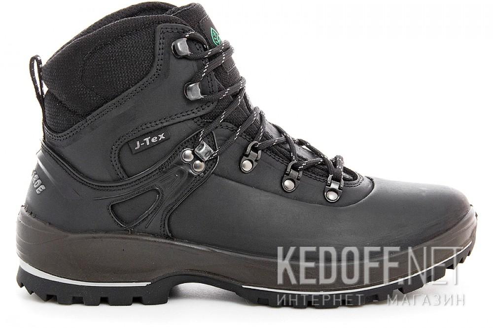Чоловічі черевики Forester 3157-V3 Made in Italy