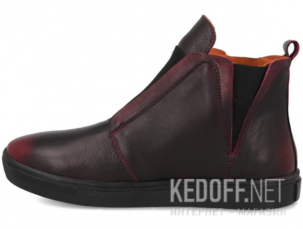 Женские ботинки Forester 3183-0903-48  купить Украина