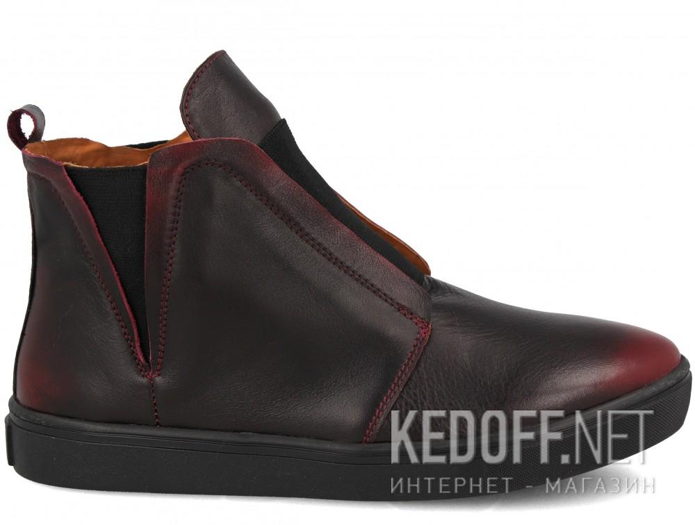 Женские ботинки Forester 3183-0903-48  купить Киев