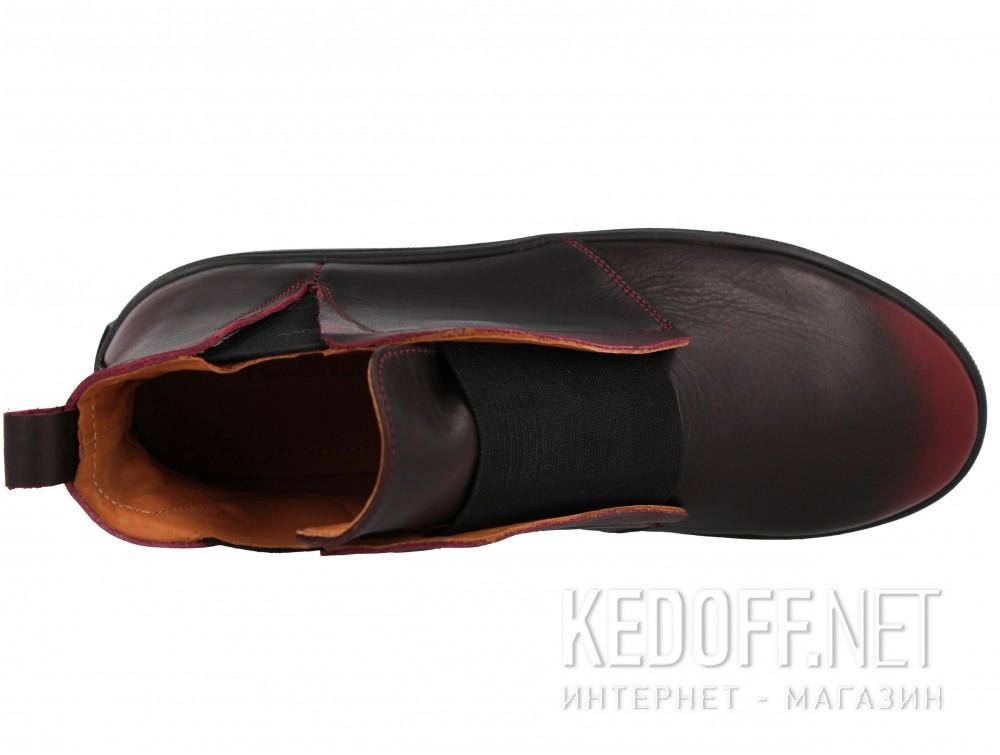 Оригинальные Женские ботинки Forester 3183-0903-48
