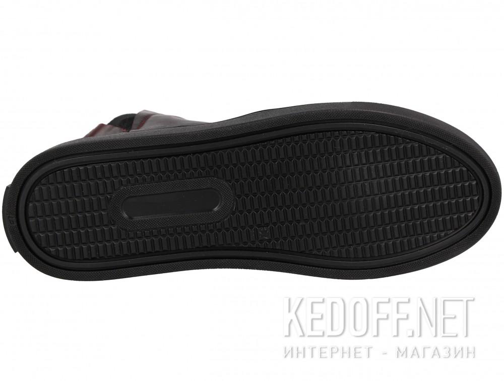 Женские ботинки Forester 3183-0903-48  описание
