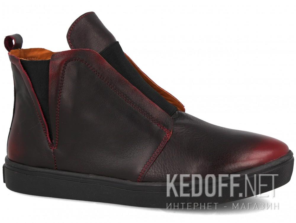 Купить Женские ботинки Forester 3183-0903-48