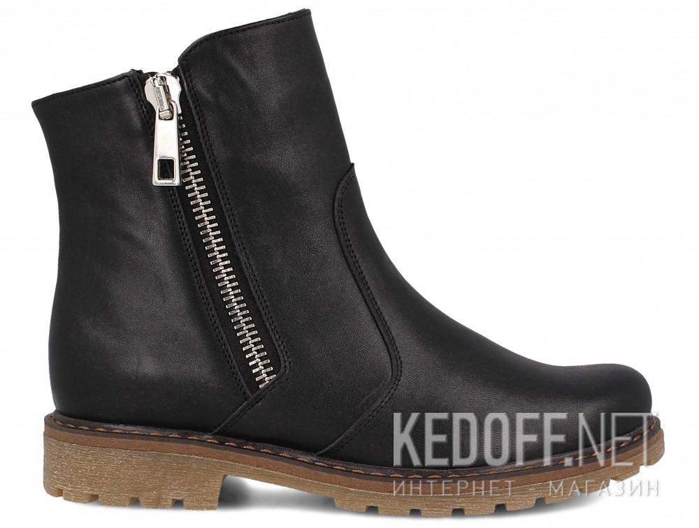 Женские ботинки Forester Martinez Zip 3230-27   купить Украина