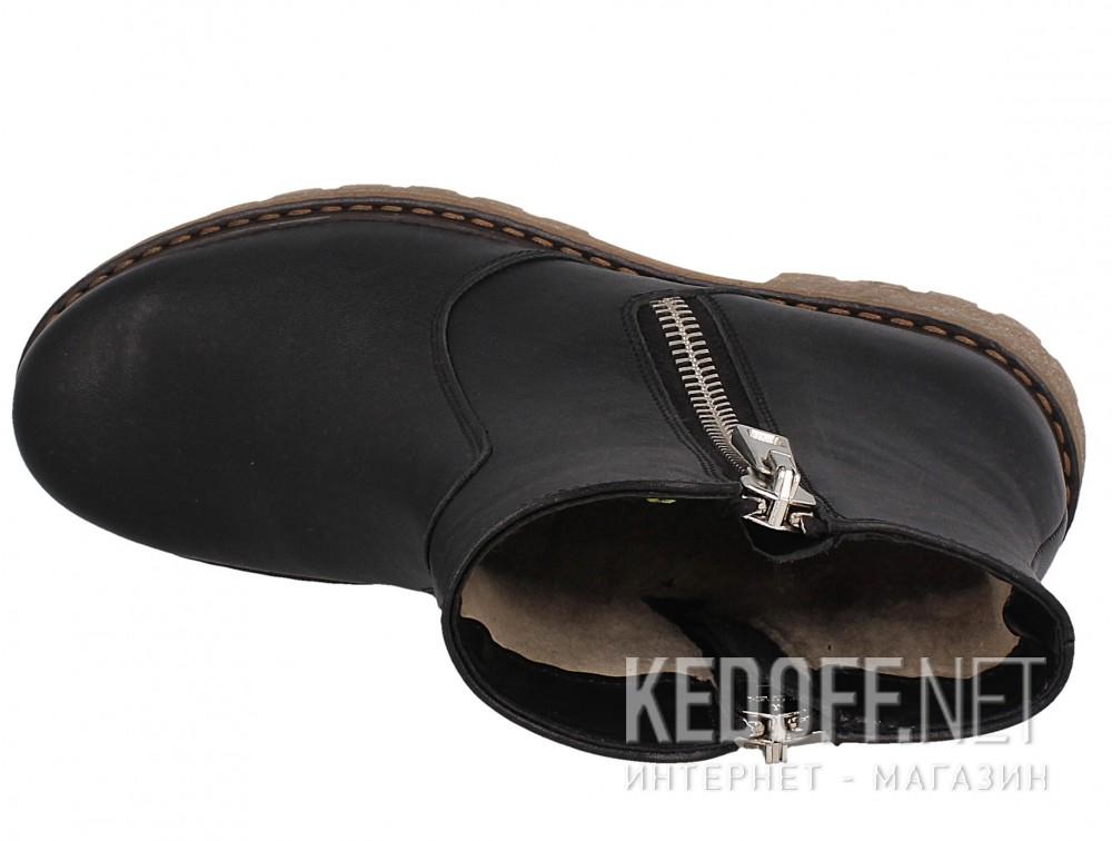 Оригинальные Женские ботинки Forester Martinez Zip 3230-27